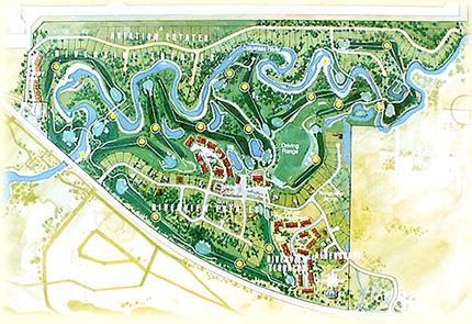 Real Estate | Riverside Golf Estates | Fairmont Hot ...